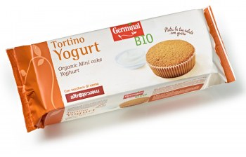 Image:  Tortino Yogurt